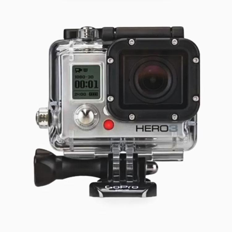 GoPro Case Study Video