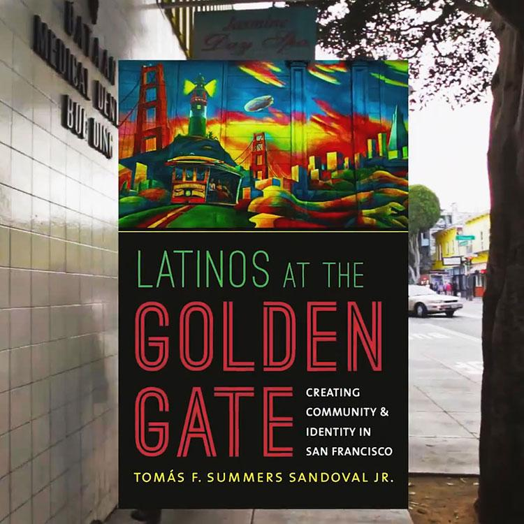 Latinos at the Golden Gate Video