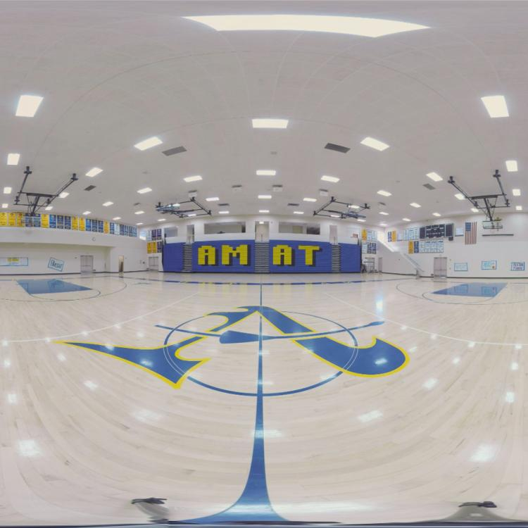 Bishop Amat High School - 360° Video VR Tour